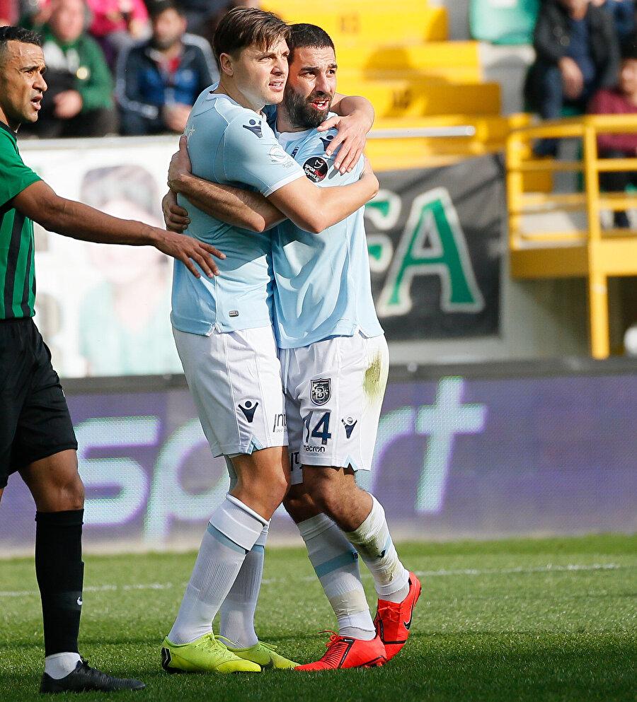 Arda Turan bu sezon çıktığı 9 maçta skor üretemedi.