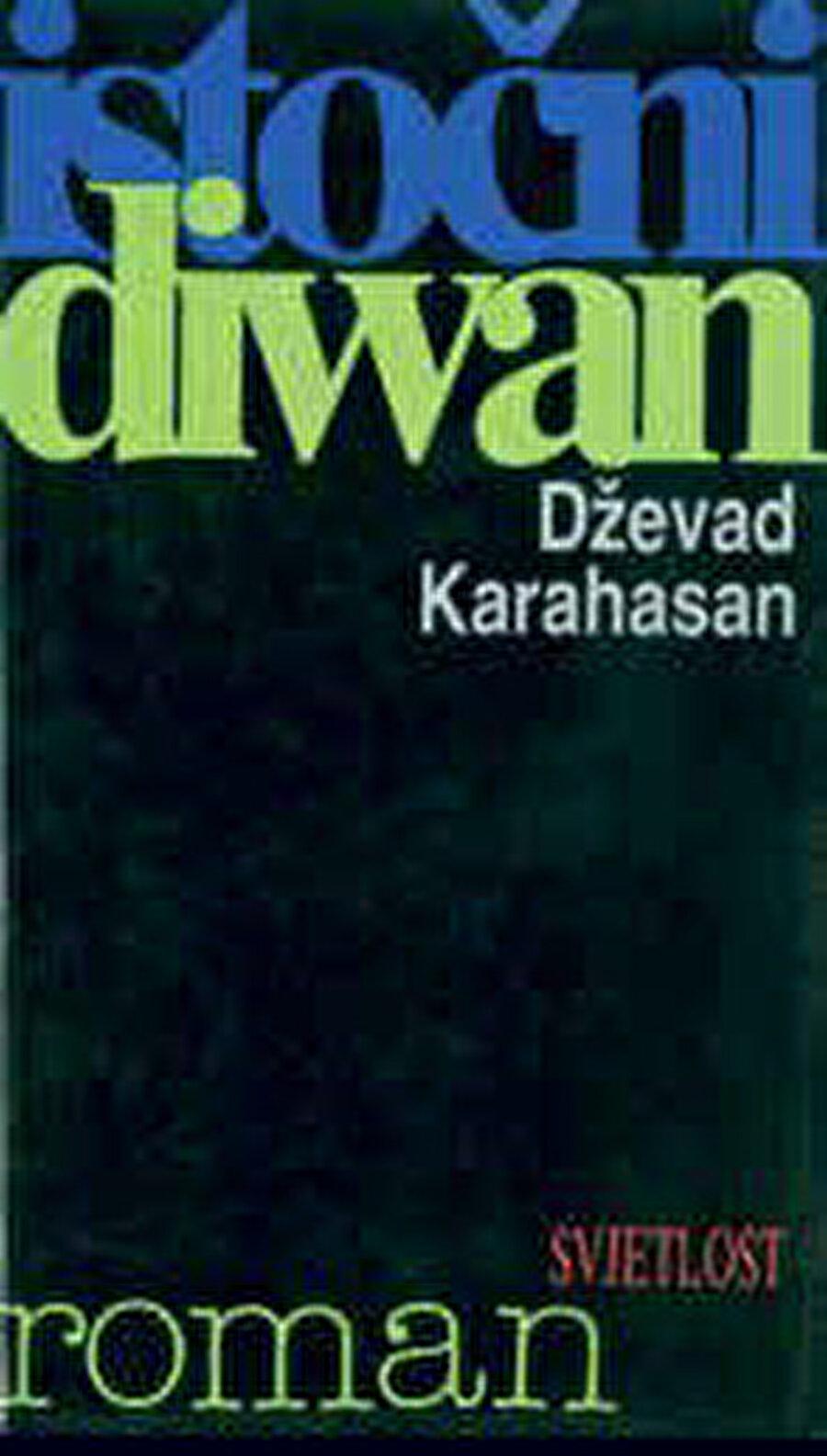 """Doğu Divanı'ndaki """"divan"""" sözcüğü, diğer anlamlarının yanı sıra muhabbeti simgeler."""