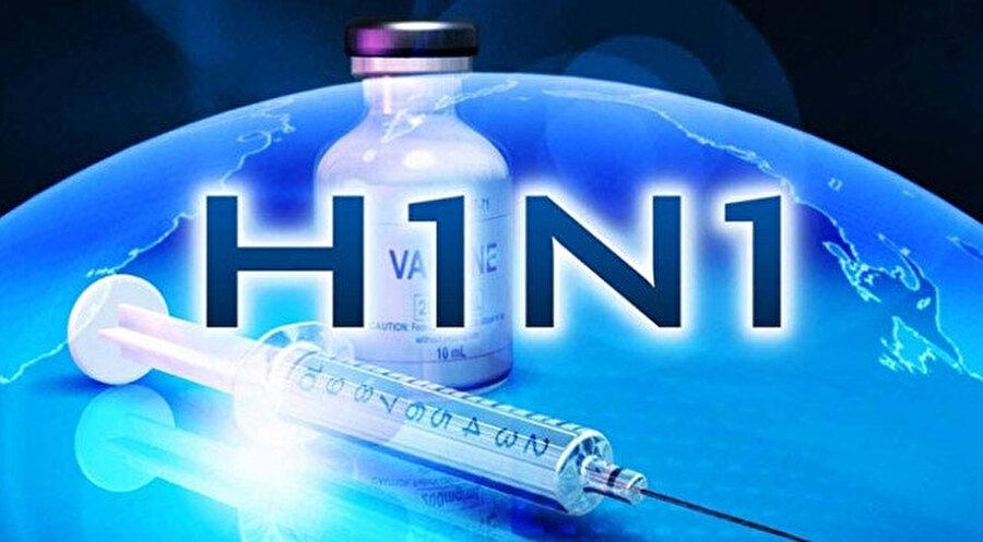 Yetkililer halka aşı olma çağrısı yaptı.