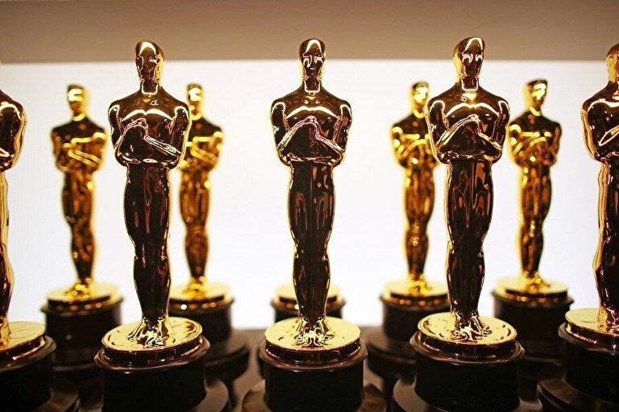 Oscar ödül töreni 24 Şubat'ta düzenlenecek.