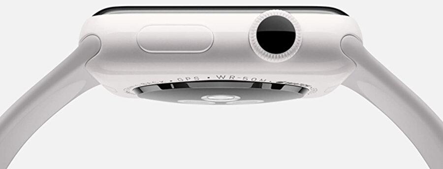 Seramik kaplamalı Apple Watch da 2019'daki tahminler arasında.