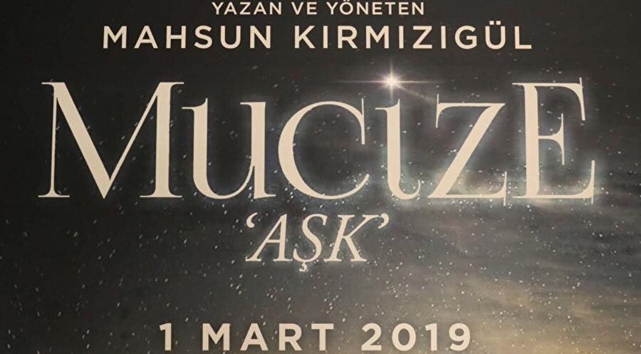 Film 6 Aralık'a ertelendi.