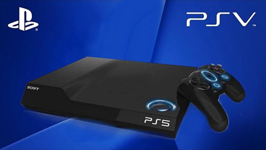 Sony, PlayStation 5'in çıkışına kadar birçok kullanıcıyı 'heyecansız' bırakacak gibi duruyor.