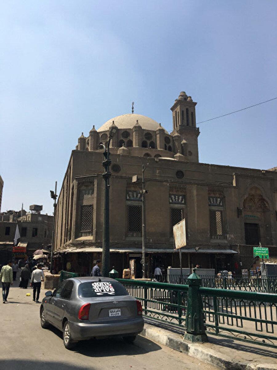 Ebu Dehab Camii