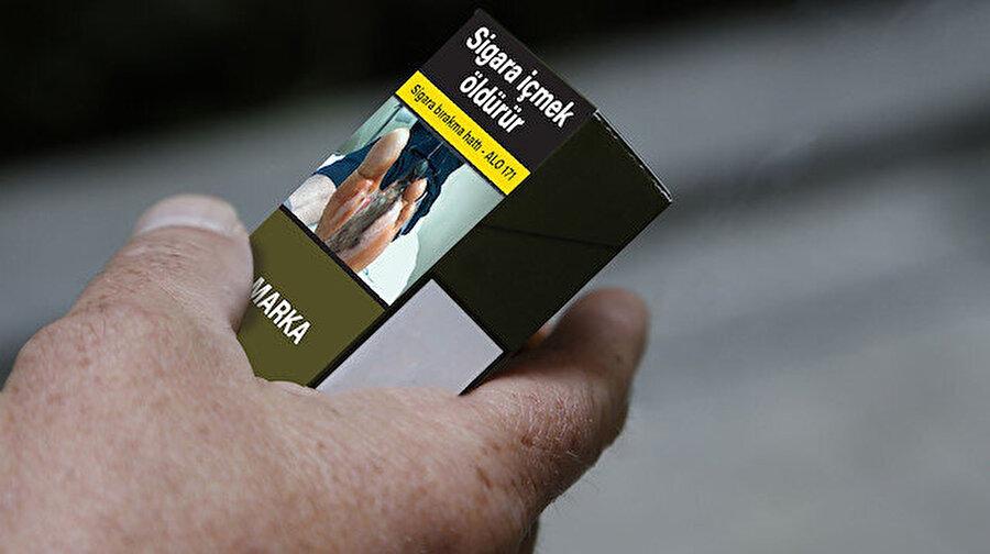 Sigara üretimi, paketlemesi, etiketlemesi, üzerindeki uyarılar ve güvenlik standartları dahil ve piyasaya arzına ilişkin yöntemleri belirleyen yönetmelik yayımlandı.