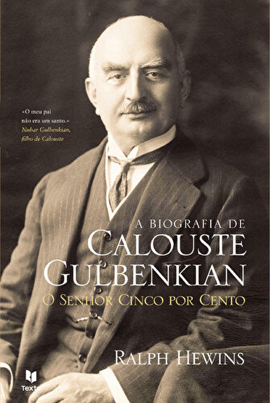 Gülbenkyan'ın filmleri aratmayan yaşam öyküsü, çok sayıda kitaba konu olmuştur.