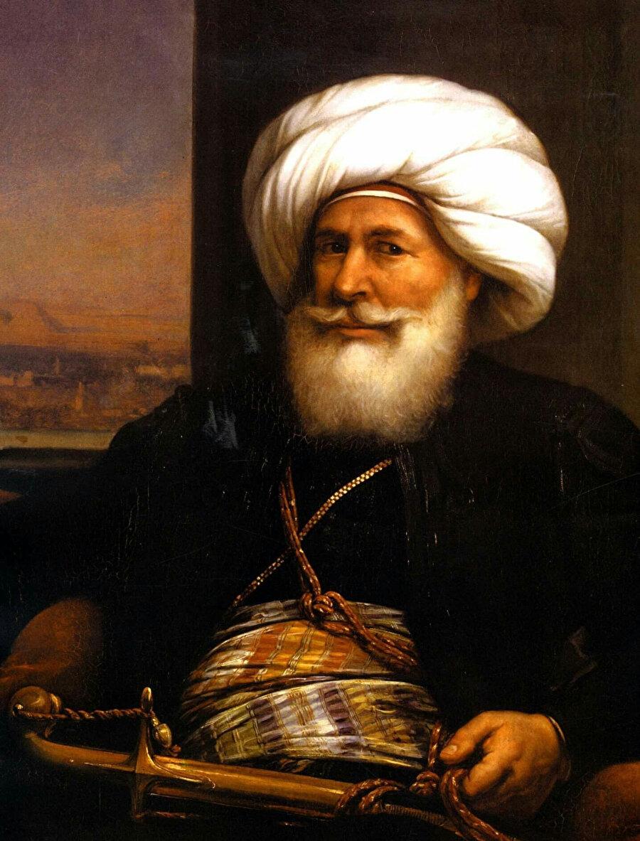 Kavalalı Mehmed Ali Paşa, Mısır'da modern eğitim hamlesini başlatan kişiydi.