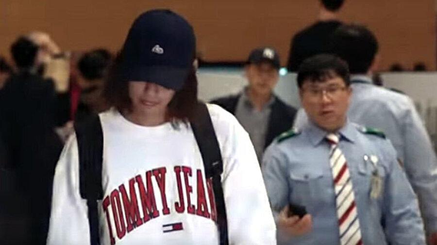Jung, 2015 ve 2016 yıllarında işlediği belirilen suçlar için Perşembe günü başkent Seul'de polis tarafından sorgulanacak.