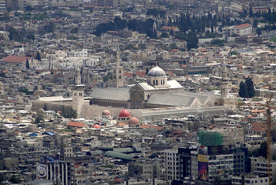 Ülkede istikrar, suç oranları, kanunların uygulanması, kişisel özgürlüklere getirilen sınırlar ve medyada sansür konuları değerlendirilerek yapılan güvenlik sıralamasında son sırada ise Şam yer aldı.