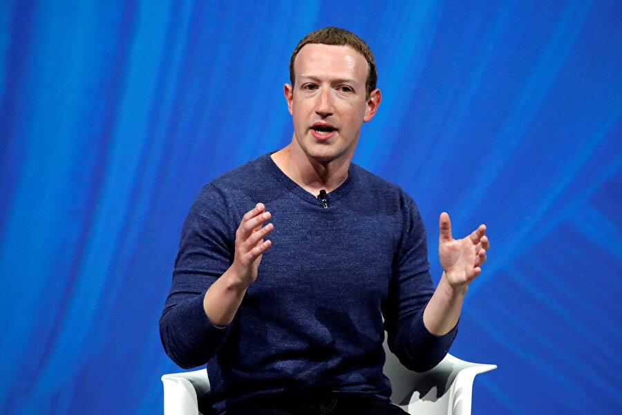 Mark Zuckerberg'in 'Cambridge Analytica' sürecinde geçirdiği uykusuz geceler ve yaşadığı büyük sıkıntılar Facebook'un tavır değişikliğine gitmesini sağlamadı. Şirket, 'veri sızdırma skandalı' alışkanlığından asla vazgeçmiyor.