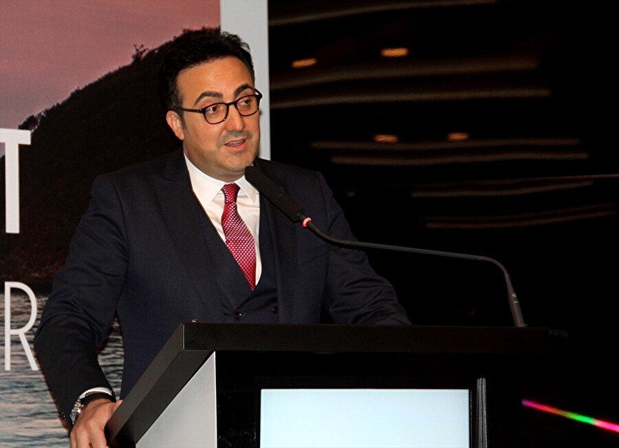 Türk Hava Yolları Yönetim Kurulu Başkanı İlker Aycı