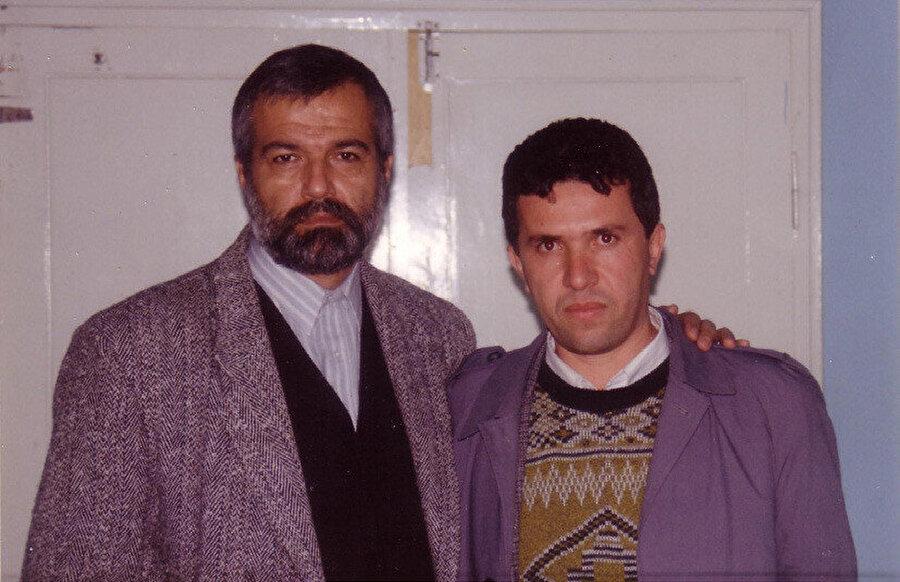 Serdar Gökhan ile