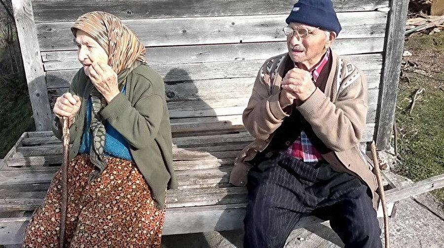 Yaşlı nüfus oranı en yüksek il yüzde 18,3 ile Sinop oldu.