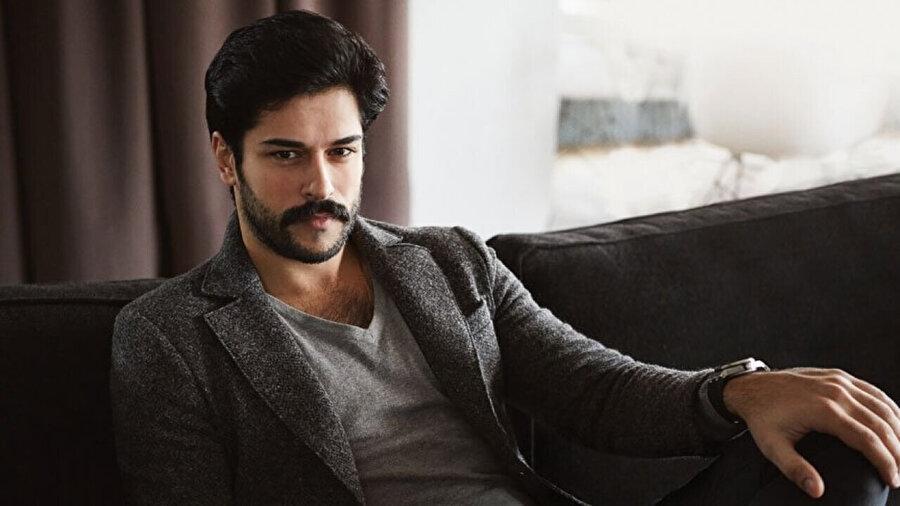 Diriliş Osman Gazi dizisinde başrolde Burak Özçivit olacağı öğrenildi.