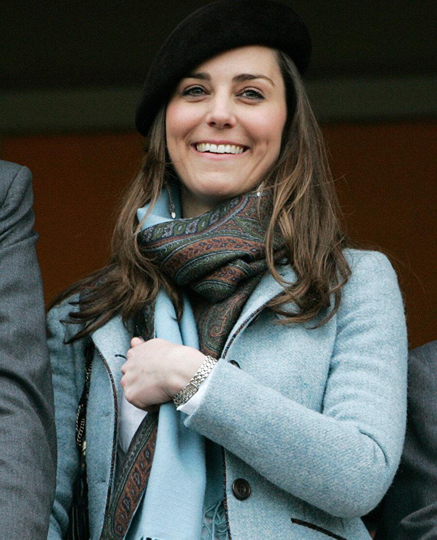 Kate Middleton'un bu konu hakkında ne diyeceği ise merak konusu.