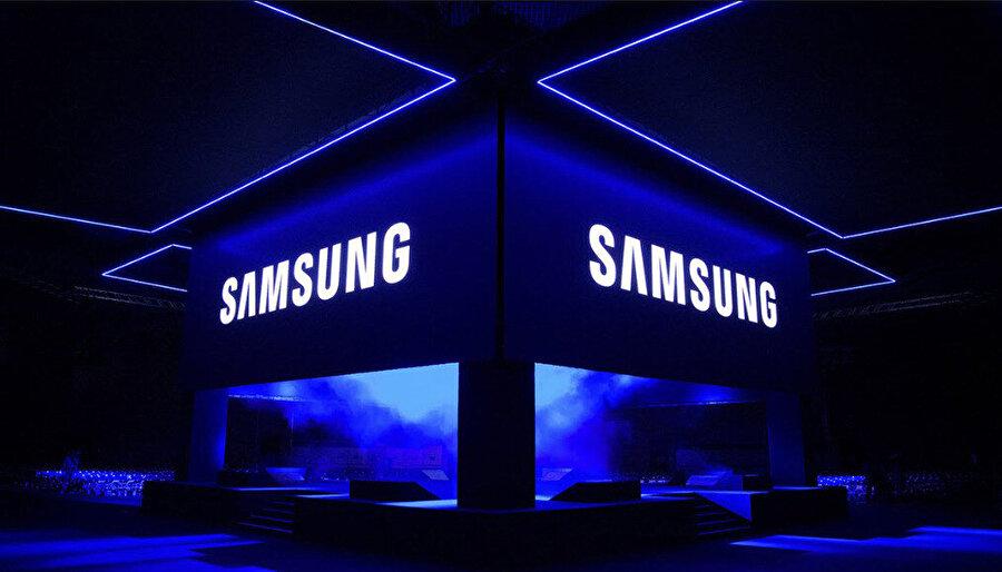 Samsung, 5G teknolojisine adaptasyon ve bu teknolojide sağlayabilecekleri avantajlı satış ortamından ümitli.