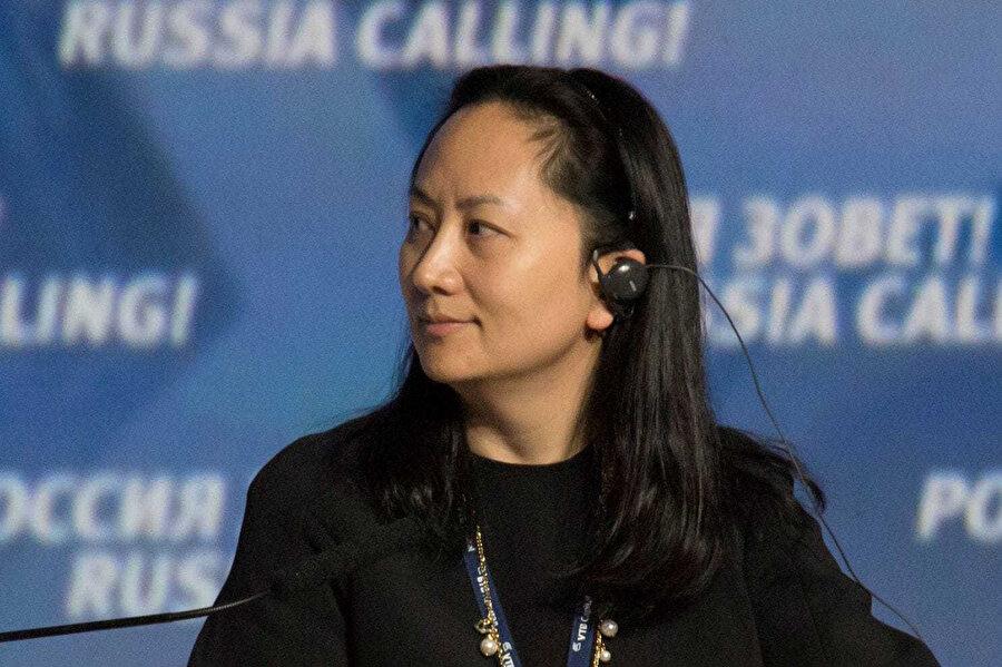 Huawei CFO'su Wanzhou Meng'in Kanada'da tutuklanması teknoloji gündemini uzun süre meşgul etmişti.