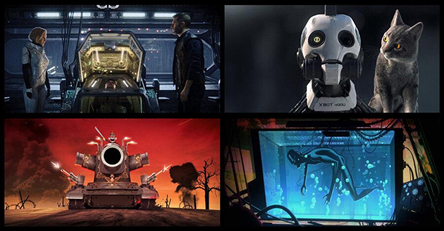 İlk bakışta diğer çizgi animasyonlardan kendini farklı bir konuma koymayı başaran serinin, gelecek sezon aynı kalitesini koruması bekleniyor.