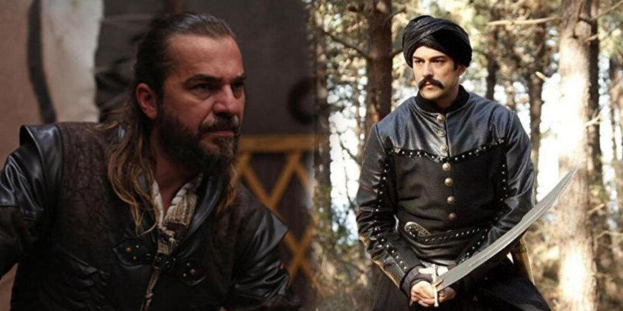 Düzyatan, Osman Gazi rolünü oynayacak Burak Özçivit hakkında konuştu.
