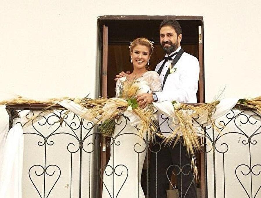 Gülben Ergen ve Erhan Çelik 2016 yılında boşandı.
