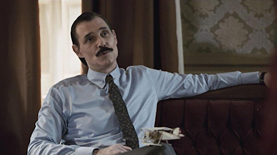 Filmin başrolünde usta oyuncu Erdal Beşikçioğlu yer alıyor.