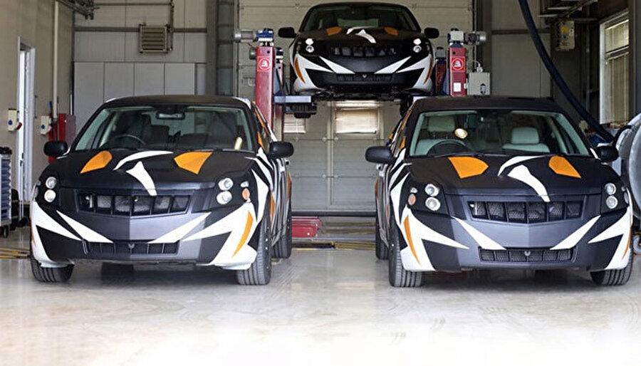 Yerli otomobil projesinde otomobilin elektrikli olacağı geçtiğimiz dönemlerde açıklanmıştı.