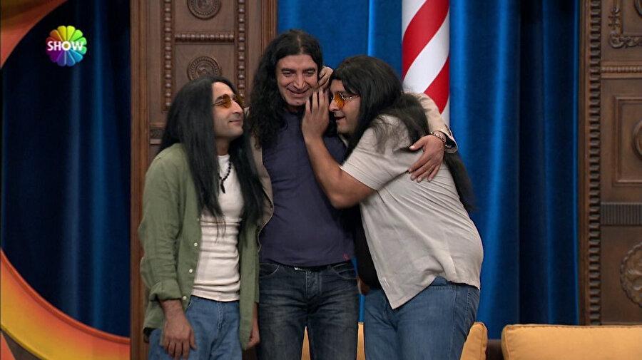 Murat Kekilli son olarak Show TV'de yayınlanan Güldür Güldür isimli programa konuk olmuştu.