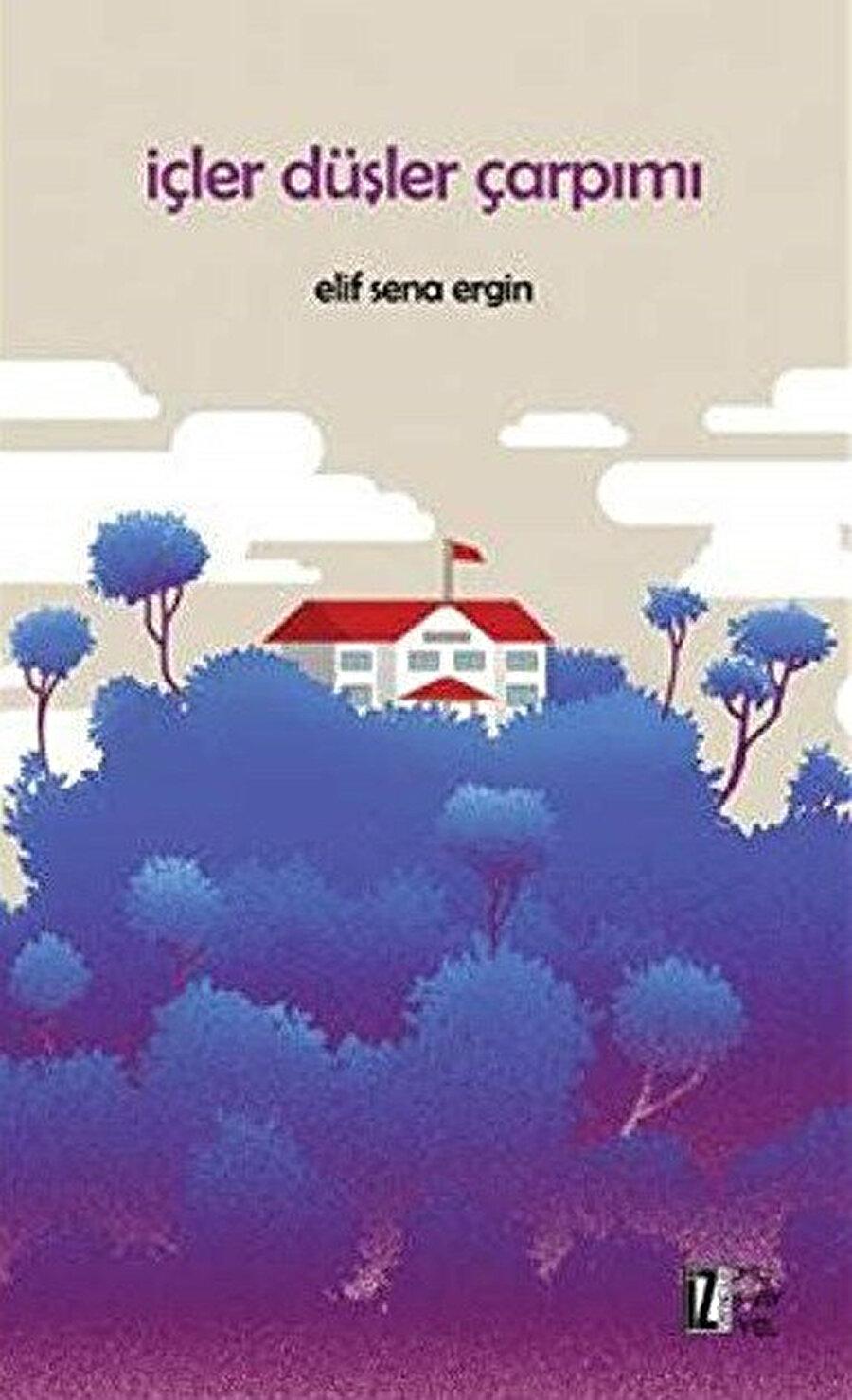 İçler Düşler Çarpımı için Elif Sena Ergin'in ilk macerası diyebiliriz.