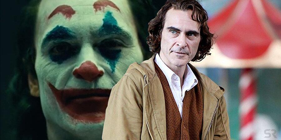 Joker karakterini usta oyuncu Joaquin Phoenix canlandırıyor.