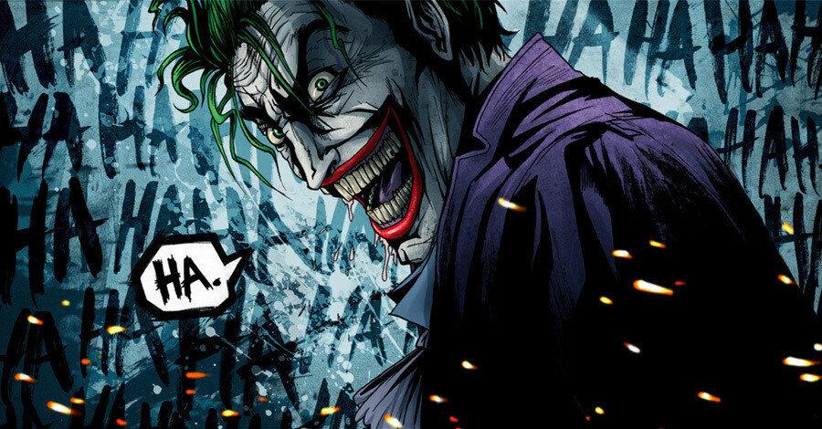 Joker, çizgi roman evrenin en sevilen karakterlerinden biri olarak onlarca kez sinemaya aktarıldı.