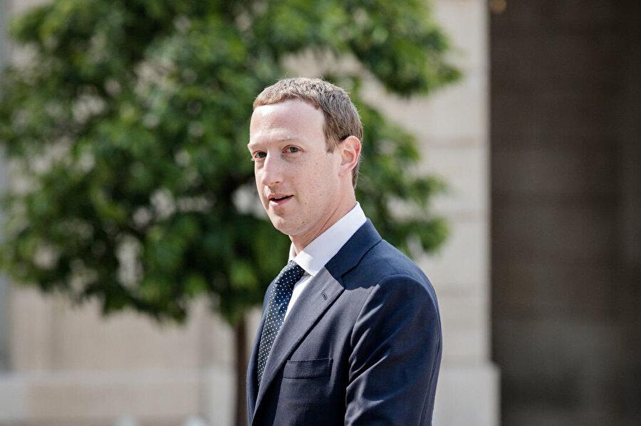 Mark Zuckerberg, dünyanın en zenginleri listesinde yaklaşık 5 yıldır ilk 10'da…