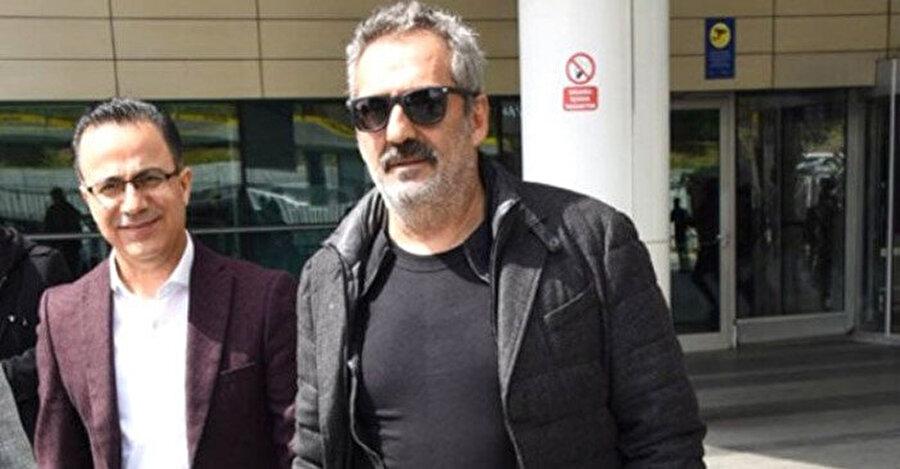 Yavuz Bingöl'ün adının geçtiği olay Kıbrıs Ercan Havalimanı'nda yaşandı.