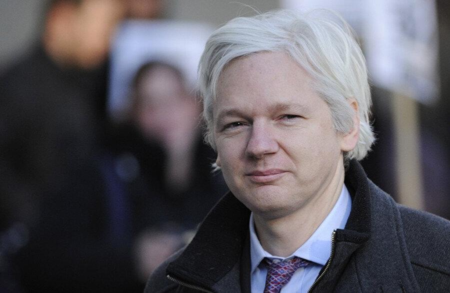 Julian Assange'nin ABD'ye iade edilip edilmeyeceği merak konusu.