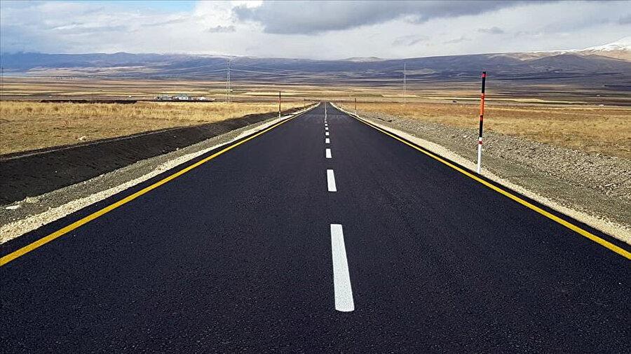 Yollara yerleştirilebilecek teknolojiyle 'tasarruf' sağlanması da bekleniyor.