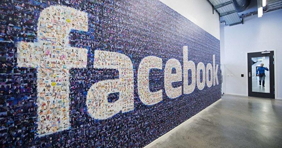 Facebook, dünyanın en büyük teknoloji şirketlerinden biri olarak değerlendiriliyor.
