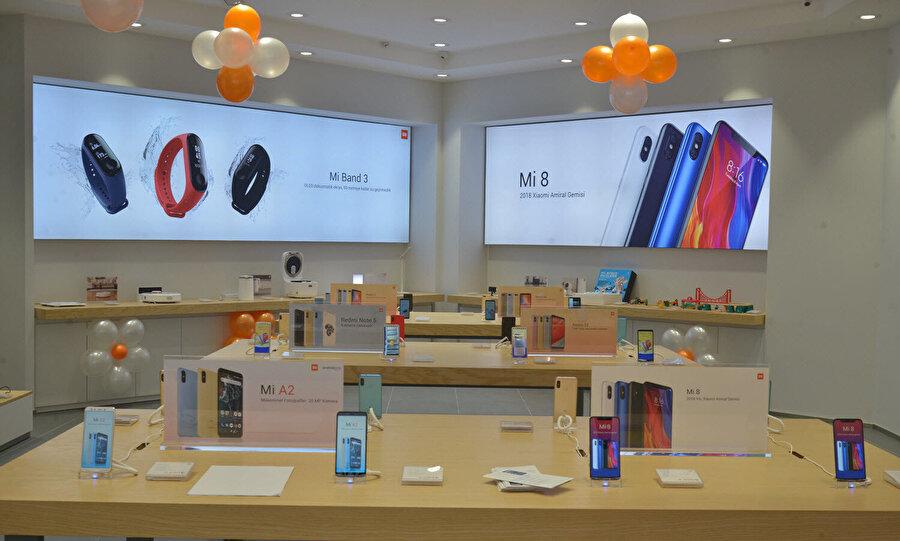 Xiaomi'nin Türkiye'deki mağazaları beklentileri yerine getirmeyi başarıyor…