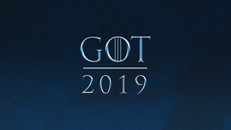 Game of Thrones'un Türkiye'de resmi bir yayıncı kuruluşu bulunuyor.