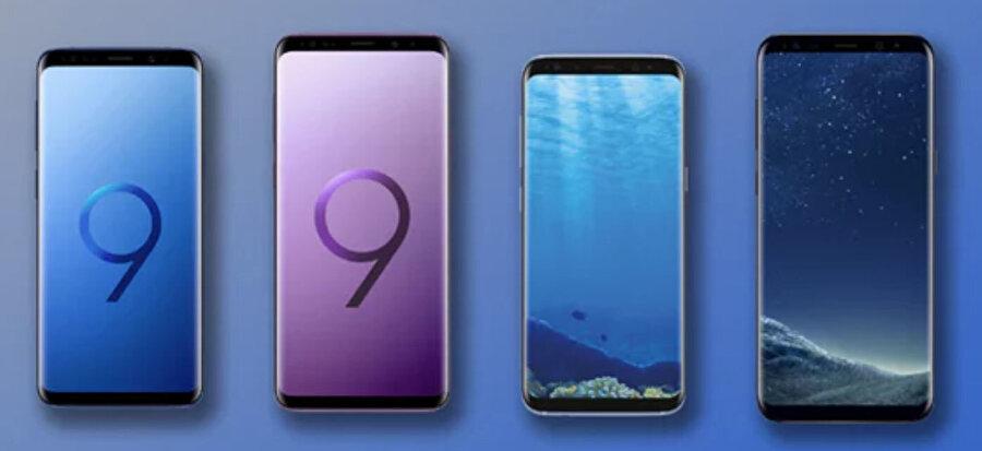 Samsung Galaxy S8, Galaxy S9 ve Galaxy S10 modelleriyle birlikte Galaxy Note 8 ve Galaxy Note 9 modellerindeki Bixby düğmesi bu yazıdaki anlatımla özelleştirilebiliyor.