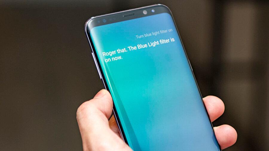 Bixby düğmesi bu yöntemler sayesinde özelleştirilip doğrudan farklı görevlerle kullanılabiliyor.