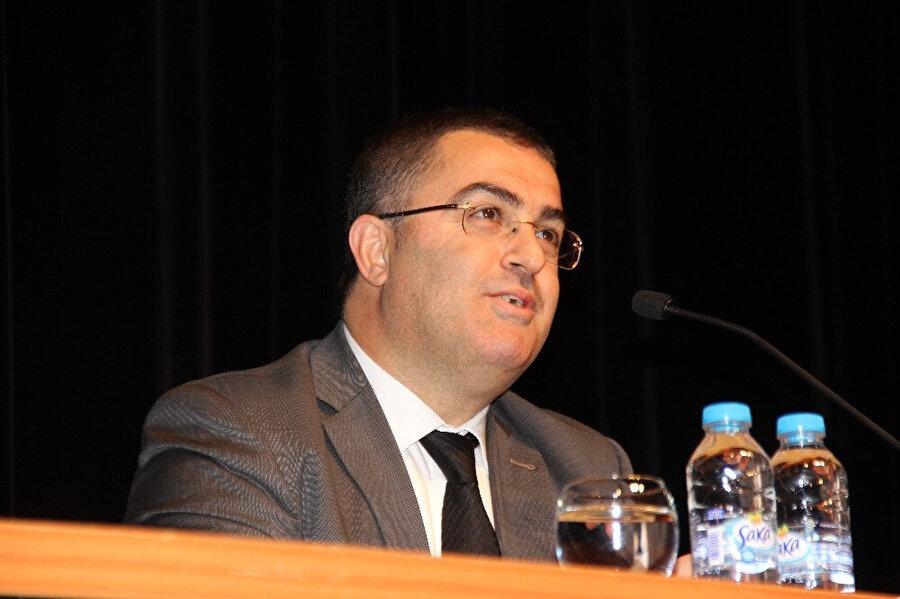 Prof. Dr. Ersan Şen