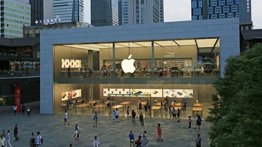 Apple, konuya ilişkin yeni bir açıklama yapmadı.