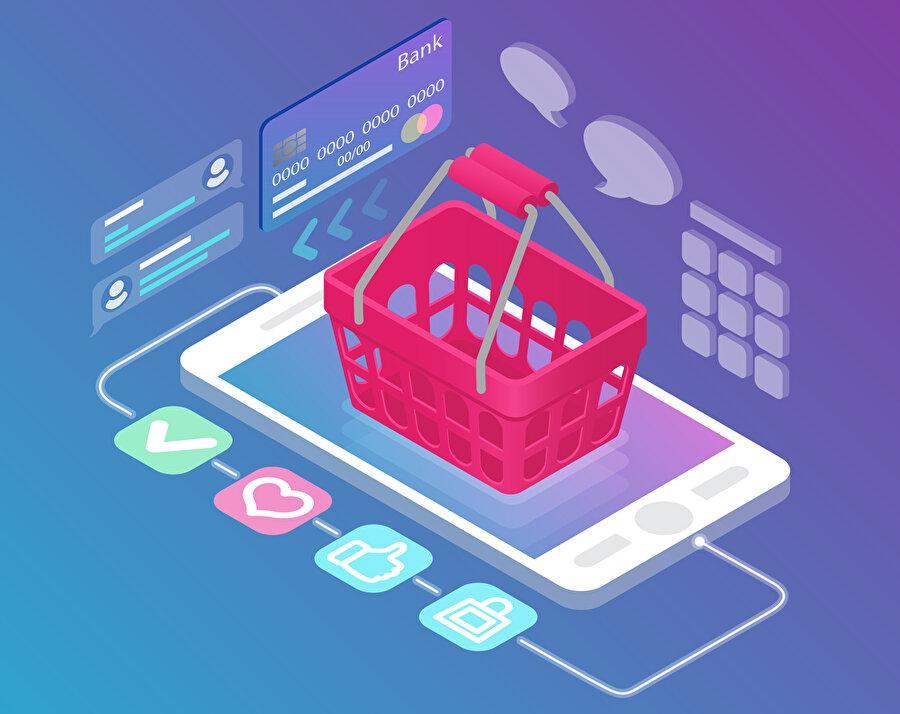 İnsanların sosyal medyaya daha fazla yöneliyor olması satın alma alışkanlıklarını önemli ölçüde değiştiriyor.