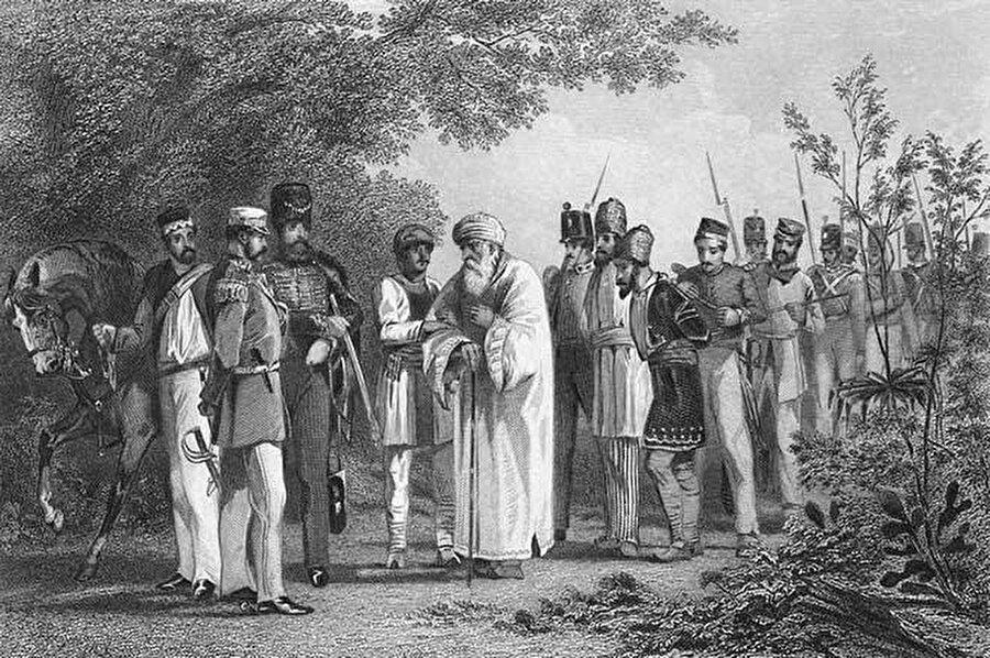 Osmanlılarla ilişkilerini kesmek için 84 bin Morisko sürgüne gönderildi.