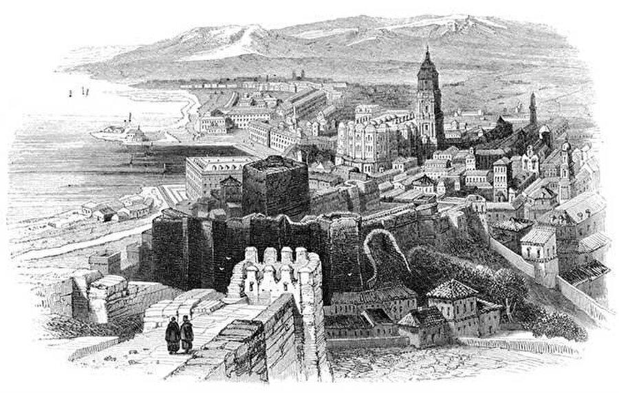 Endülüs, 711-714 yılları arasında Tarık Bin Ziyad'ın komutasında fethedilmiştir.