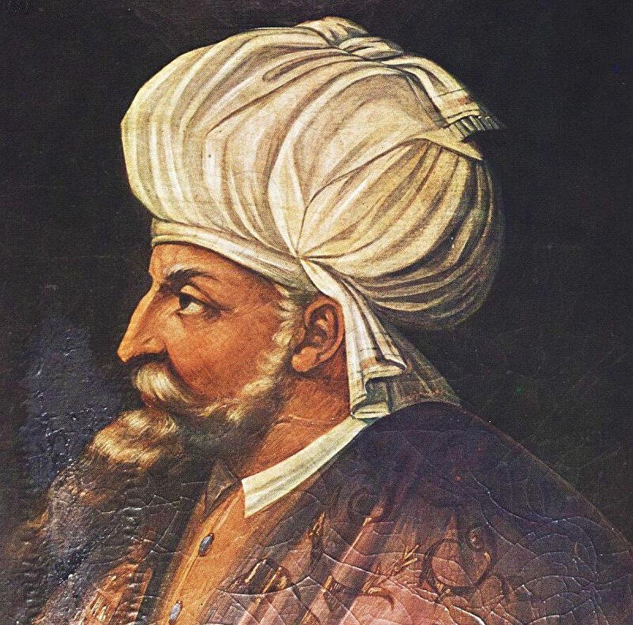II. Bayezid.