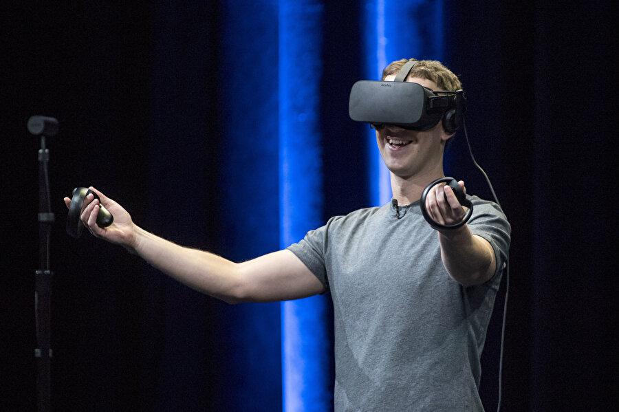 Facebook sesli asistanın tam kullanım alanı belli değil. Ama tahminler Oculus ile birlikte sanal gerçeklik konusunda kullanıalbileceği yönünde.