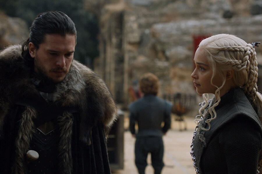 Game of Thrones, son 6 bölüm olarak yayınlanacak.