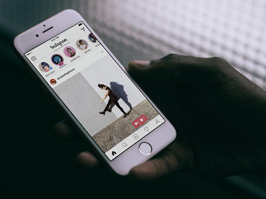 Instagram, dünyanın en efektif uygulamalarından biri olarak tanımlanıyor.