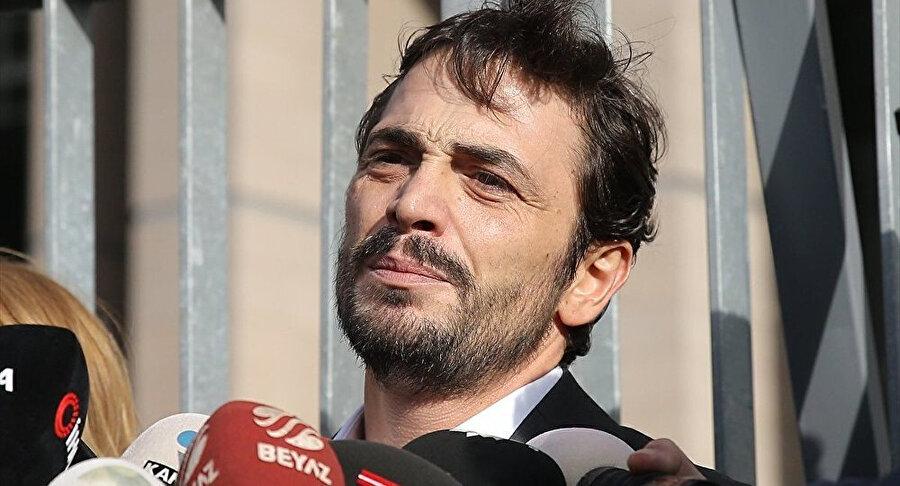 Kural, mahkemede masum olduğunu ve kendisine iftira atıldığını söyledi.
