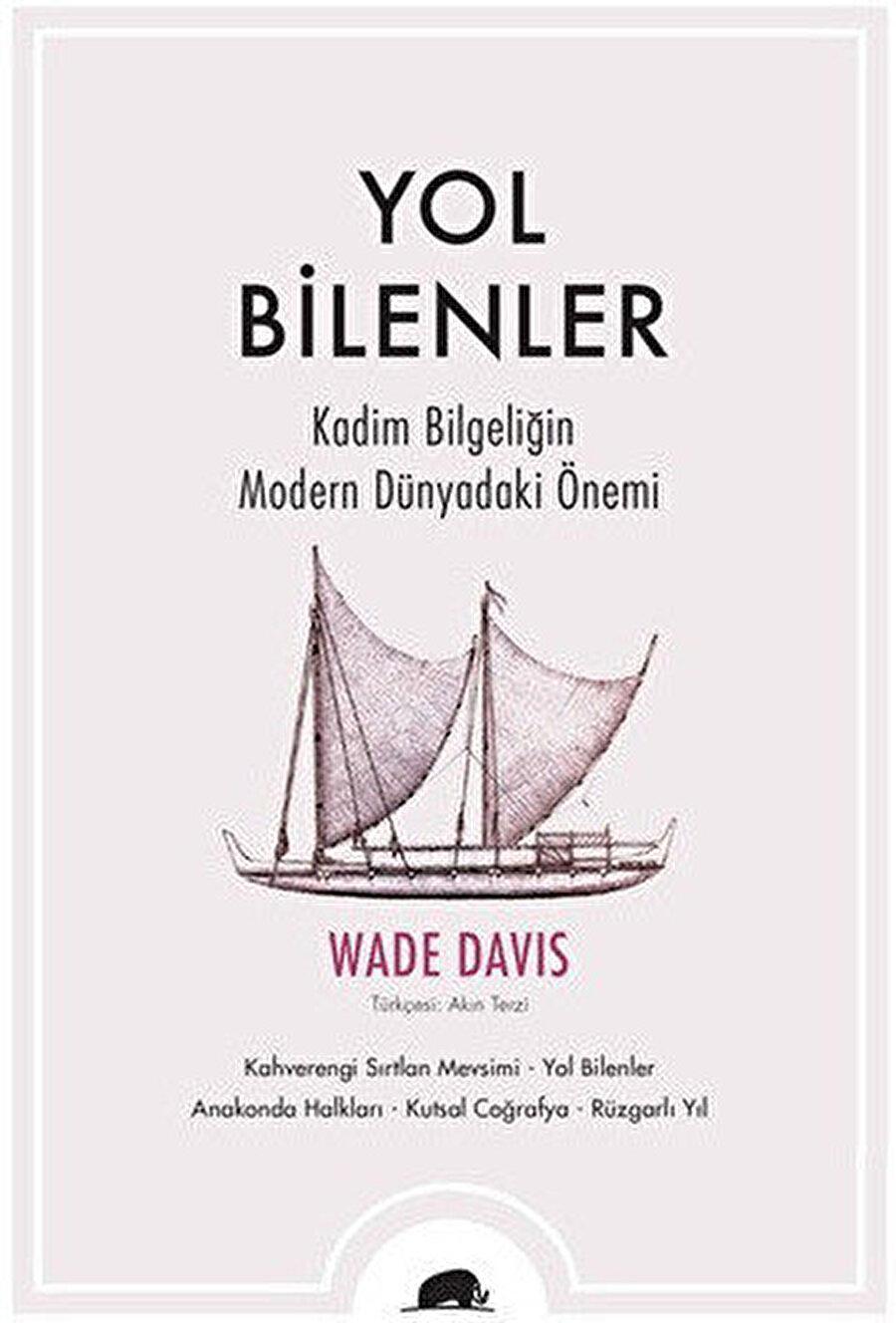 Yol Bilenler, Kanada'da Toronto Üniversitesi'ndeki Ideas isimli bir radyo programında kitapla aynı ismi taşıyan bir konuşmadan metne aktarılmış.